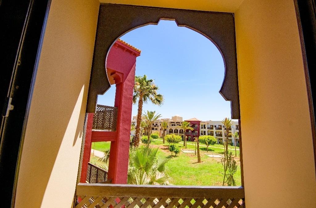 Oasis Saidia Palace - 18 Popup navigation
