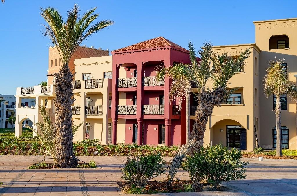 Oasis Saidia Palace - 19 Popup navigation