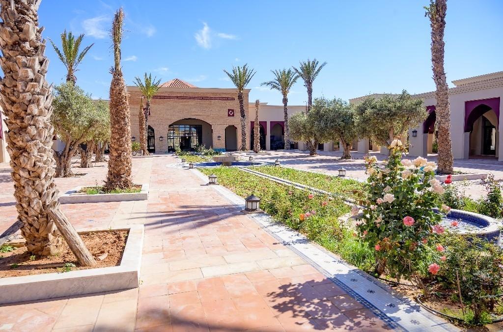 Oasis Saidia Palace - 20 Popup navigation