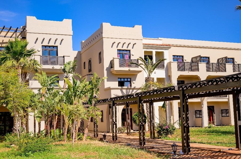 Oasis Saidia Palace - 21 Popup navigation