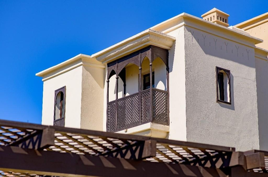 Oasis Saidia Palace - 22 Popup navigation