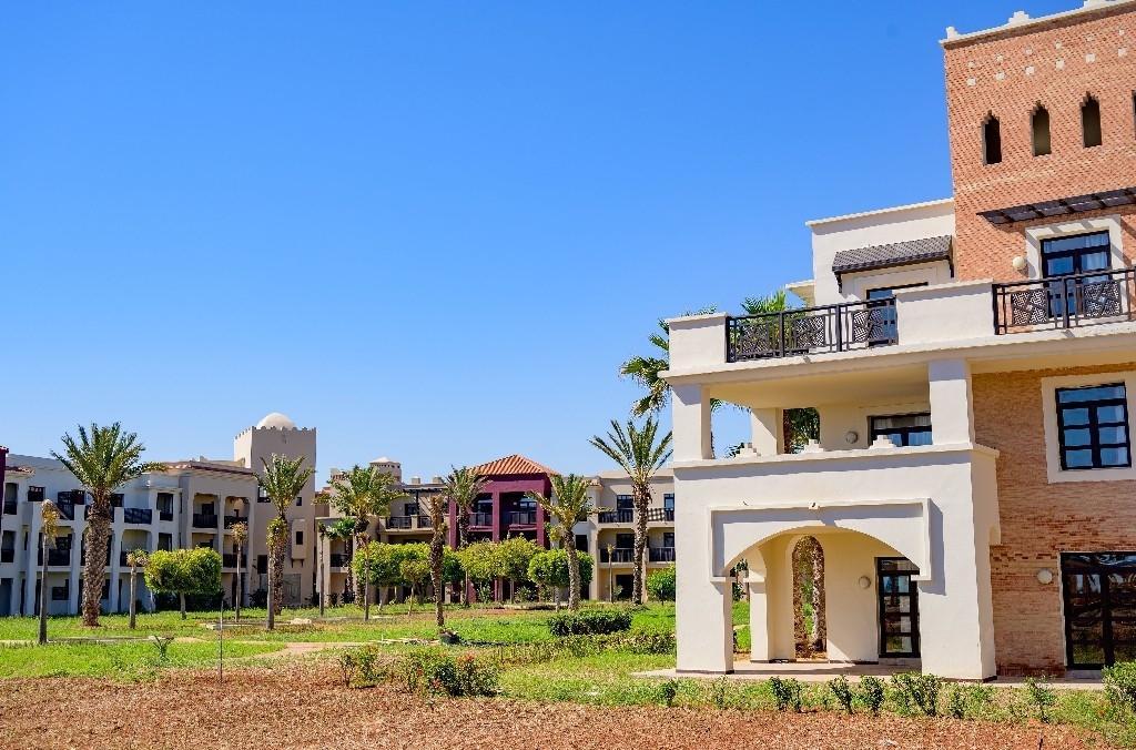 Oasis Saidia Palace - 25 Popup navigation