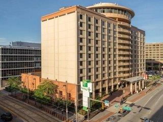 Holiday Inn Baltimore-Inner Harbor (Downtown)