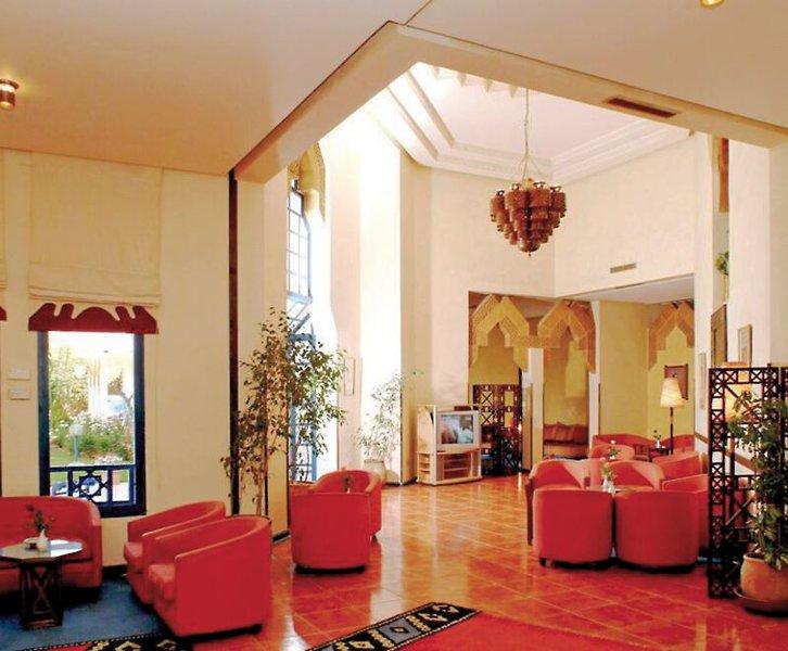 ibis Oujda Hotel