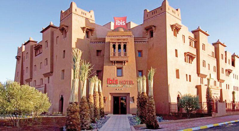 ibis Ouarzazate Centre Hotel