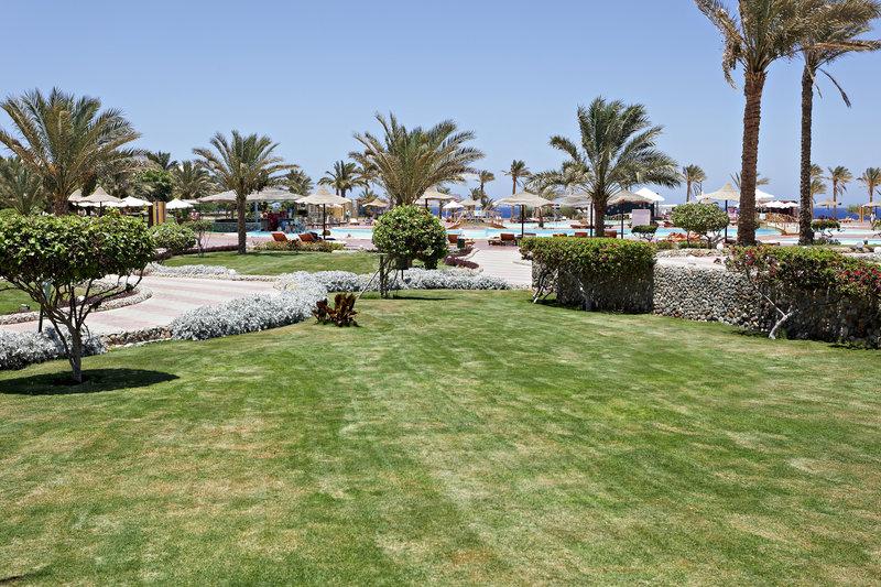 Three Corners Sea Beach Resort 1