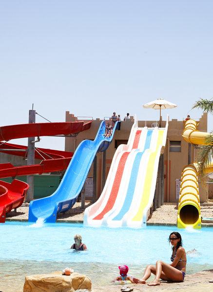 Three Corners Sea Beach Resort 2