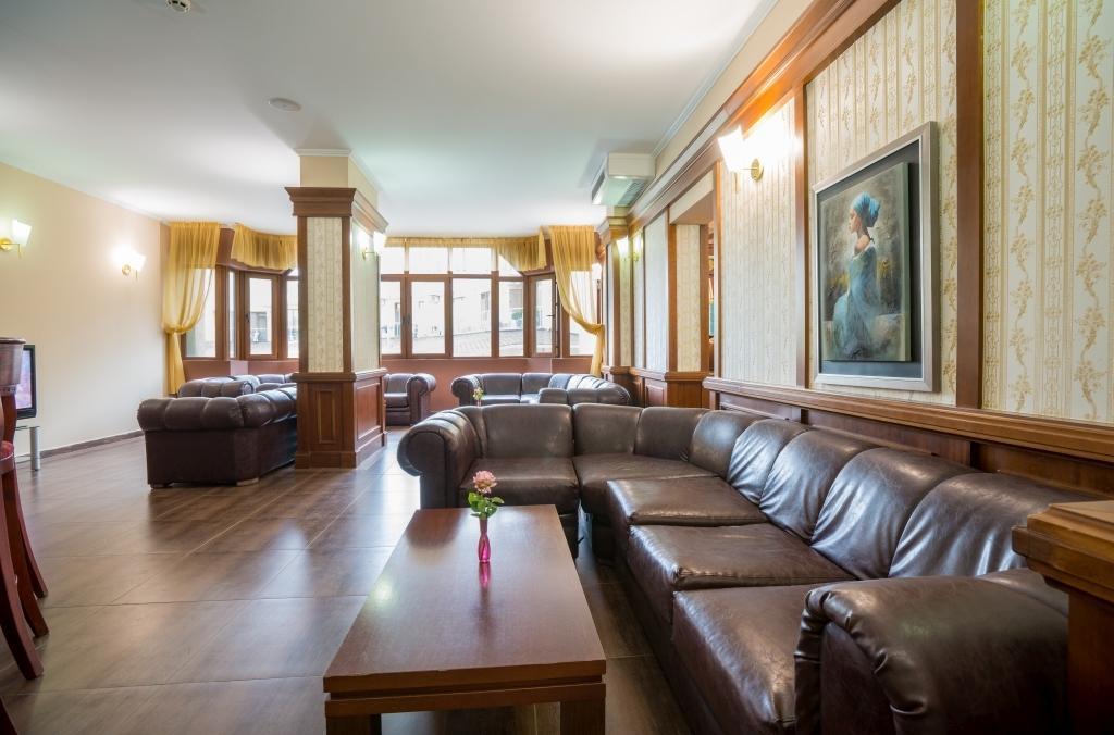 Perla Sun Park Hotel 5