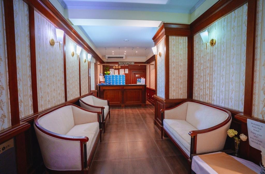 Perla Sun Park Hotel 7