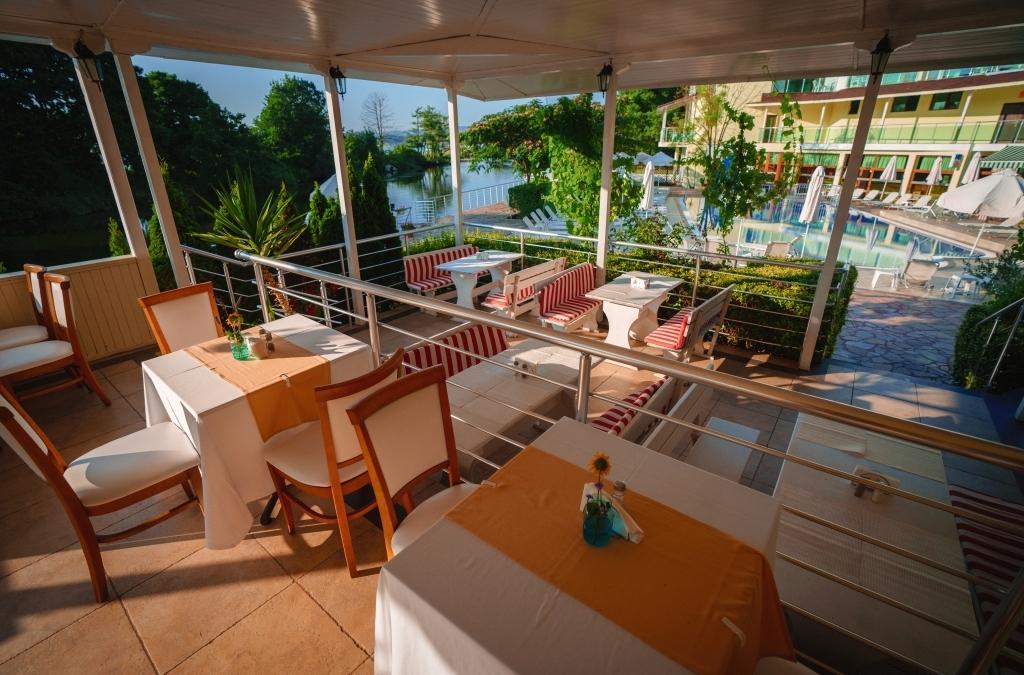 Perla Sun Park Hotel 10