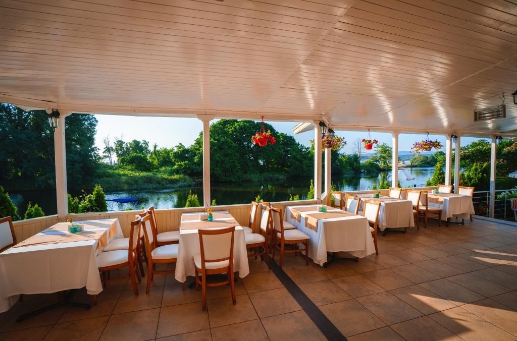 Perla Sun Park Hotel 11