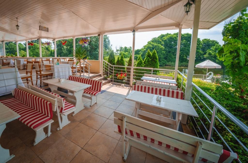 Perla Sun Park Hotel 14