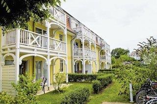 Apartment-Residenz Ostseestrand