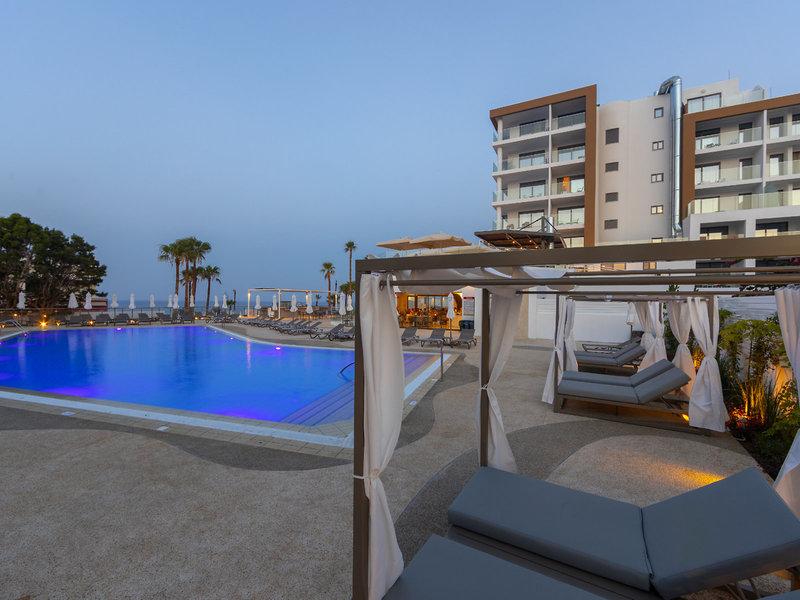 Leonardo Crystal Cove Hotel & Spa by the Sea - Erwachsenenhotel