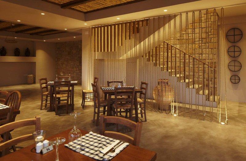 Melpo Antia Luxury Apartments & Suites 2