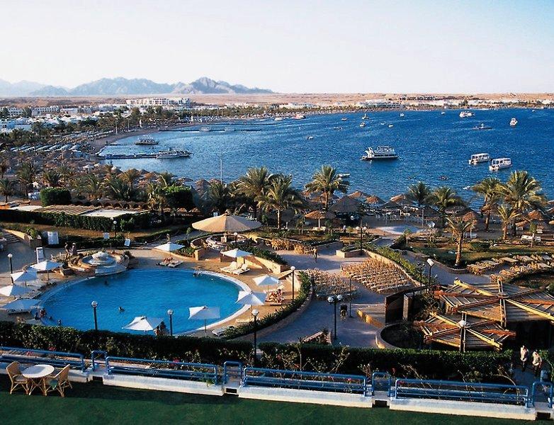 Marina Sharm Hotel - 1 Popup navigation