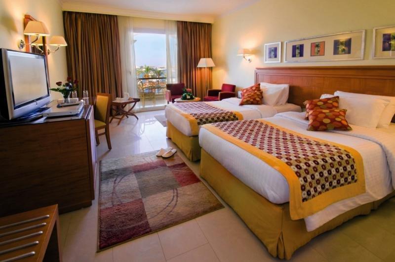 Marina Sharm Hotel - 2 Popup navigation