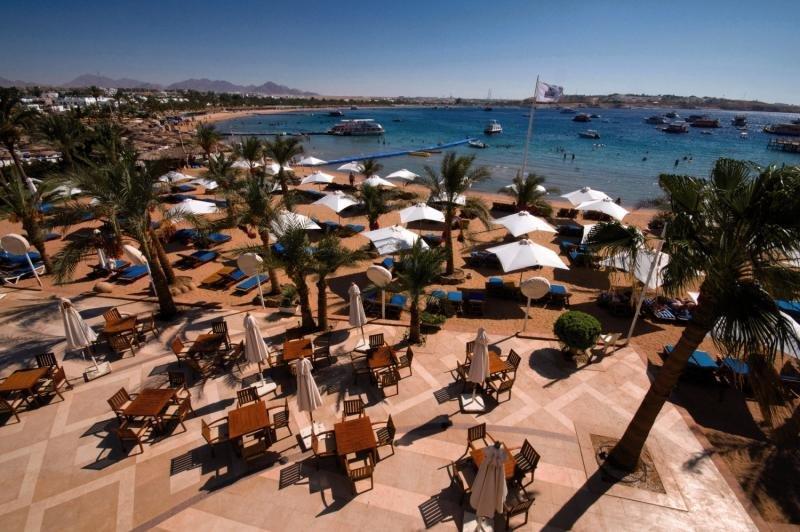 Marina Sharm Hotel - 4 Popup navigation