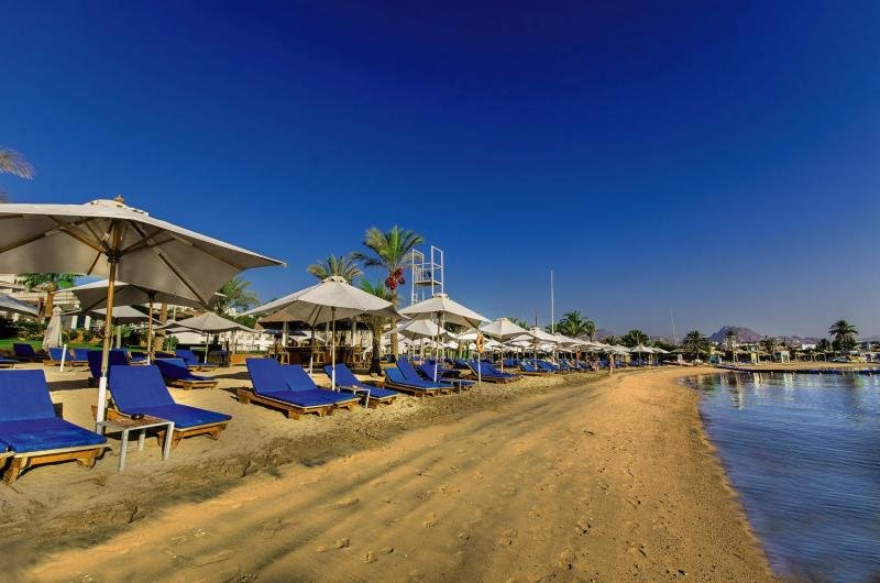 Marina Sharm Hotel - 6 Popup navigation
