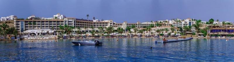 Marina Sharm Hotel - 7 Popup navigation