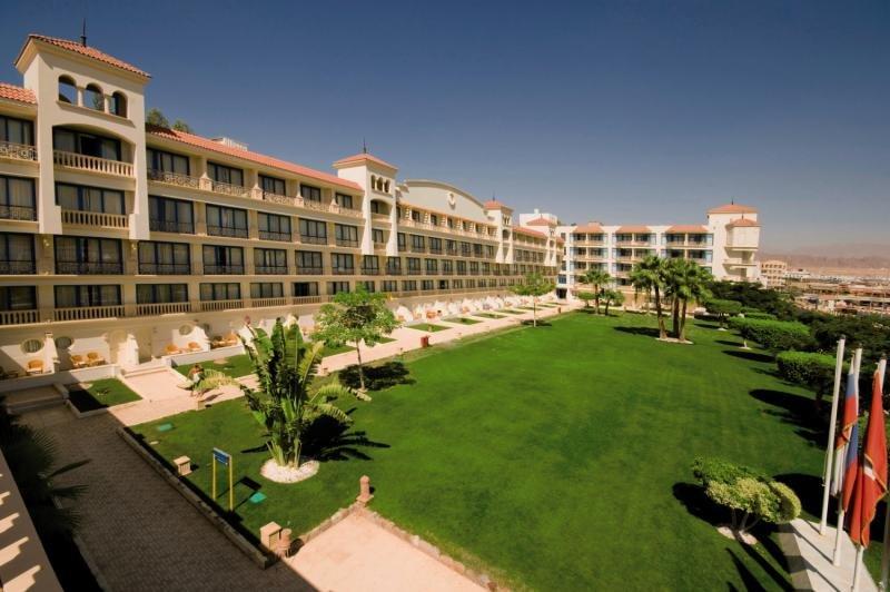 Marina Sharm Hotel - 9 Popup navigation