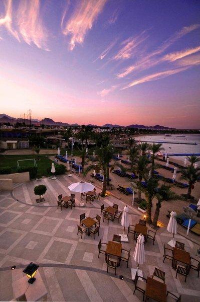 Marina Sharm Hotel - 10 Popup navigation
