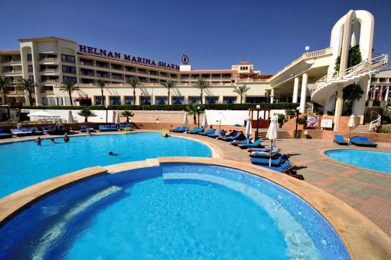 Marina Sharm Hotel - 11 Popup navigation