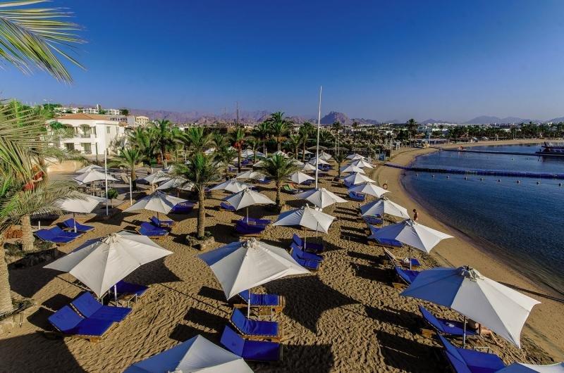 Marina Sharm Hotel - 12 Popup navigation