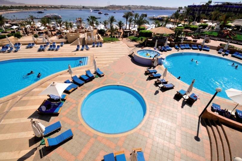 Marina Sharm Hotel - 13 Popup navigation