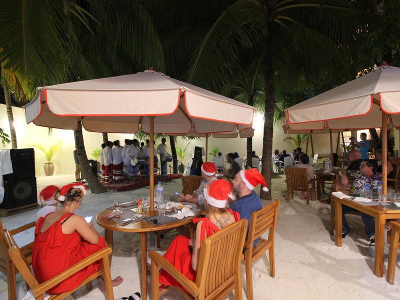 Araamu Holidays & Spa 44