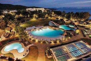 Hotel Porto Carras Sithonia 5*, Neos Marmaras ,Grécko