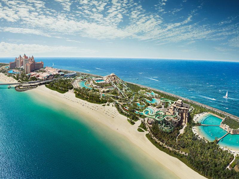 Atlantis - The Palm 2