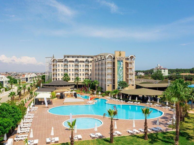 Hotel Maya World Belek
