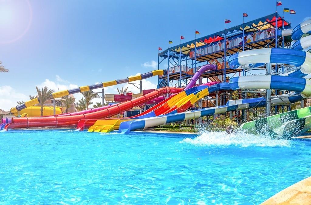 Hawaii Le Jardin Aqua Park Resort - 5 Popup navigation