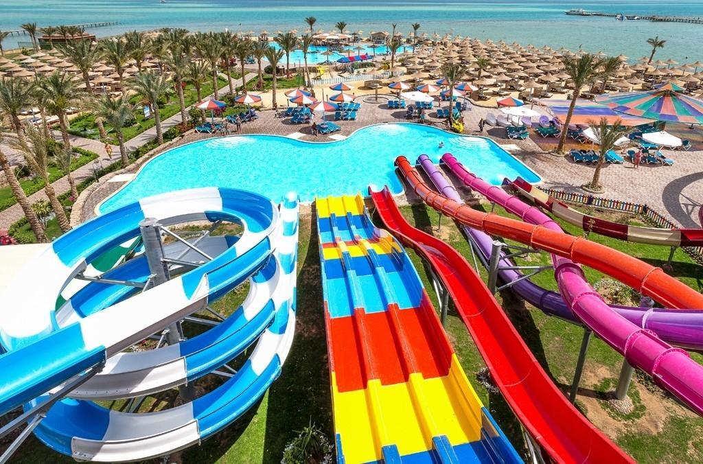 Hawaii Le Jardin Aqua Park Resort - 8 Popup navigation