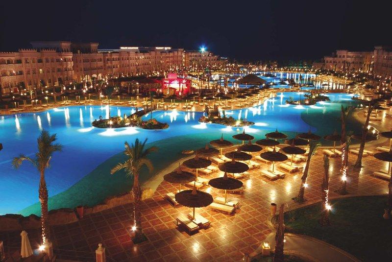 Albatros Palace Resort 3