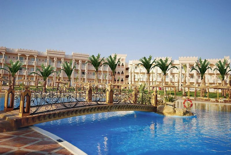 Albatros Palace Resort 1