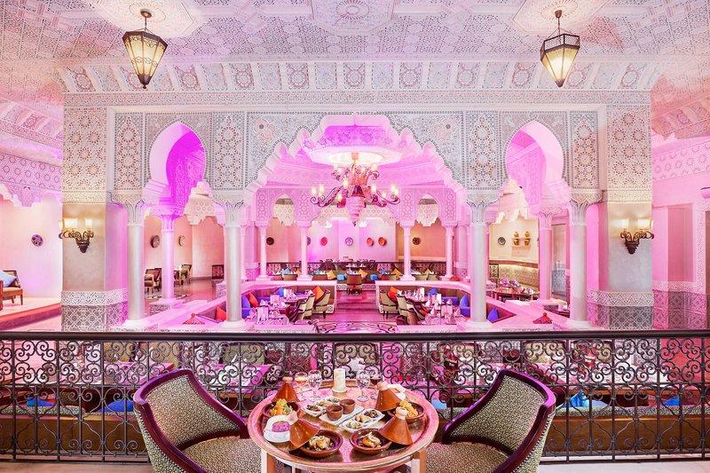 Albatros Palace Resort 4