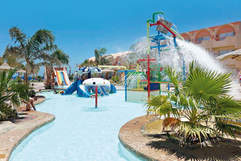 Albatros Palace Resort 6