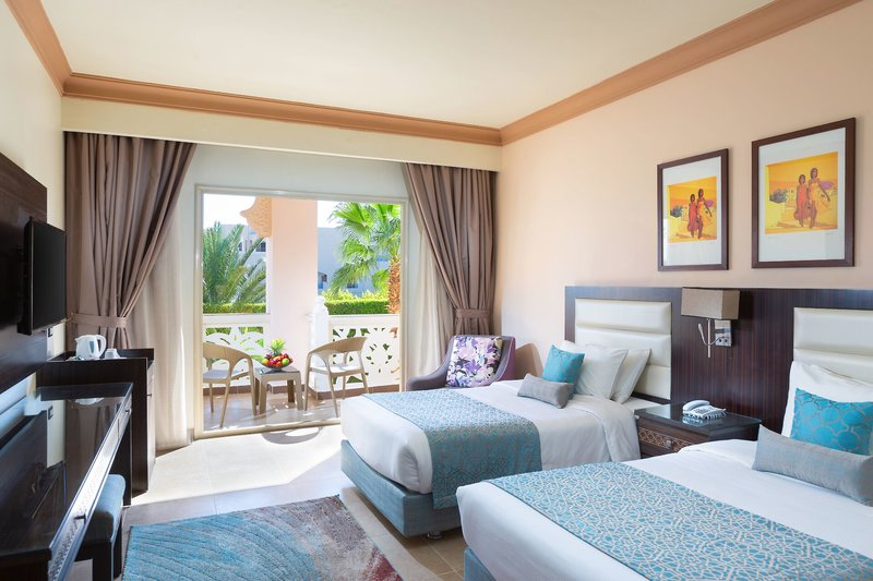 Albatros Palace Resort 7