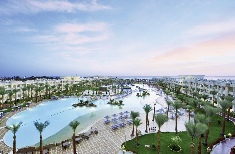Albatros Palace Resort 8