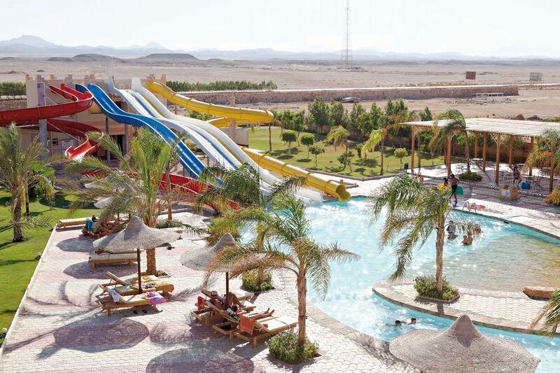 Albatros Palace Resort 10